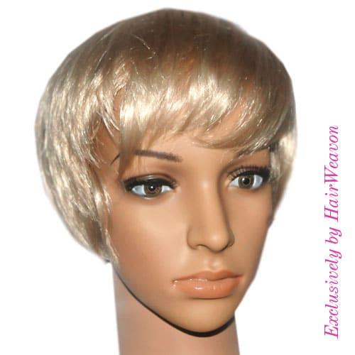 Jade Human Hair Wig