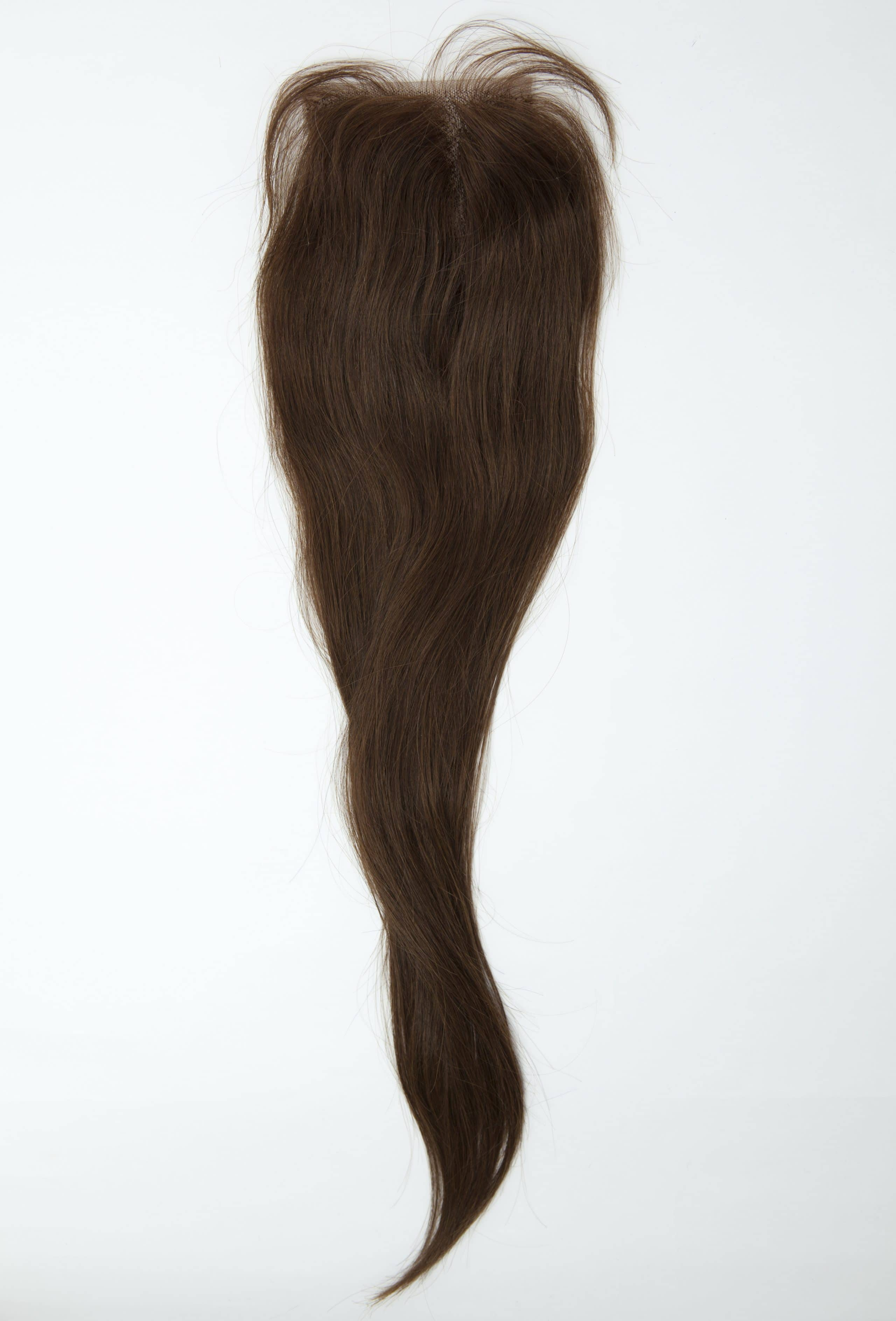 natural parting piece