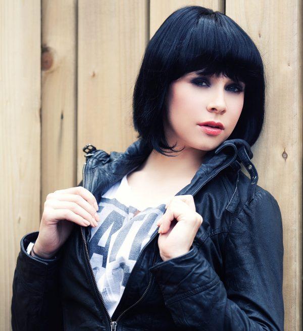 Jessie human hair wig