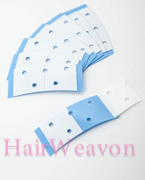 Mini Strip Wig Tapes