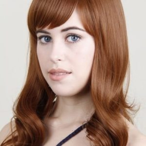 Caroline Human Hair Wig Customised
