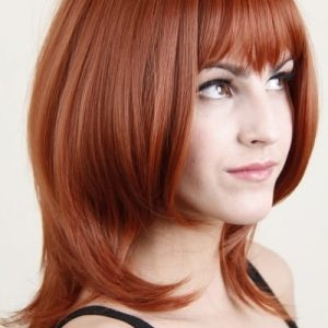 Haley Wig | Human Hair Wig | Custom
