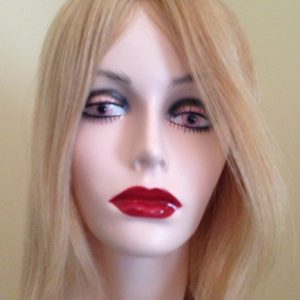 Catherine Human Hair Wig Customised