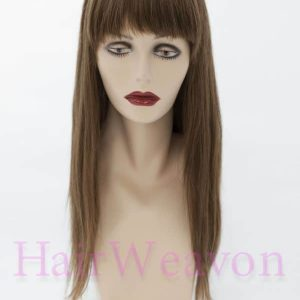 Zoe Human Hair Wig Customised