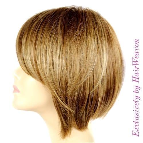 Linda Human Hair Wig Customised