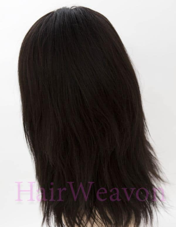 Tami Human Hair Wig Customised