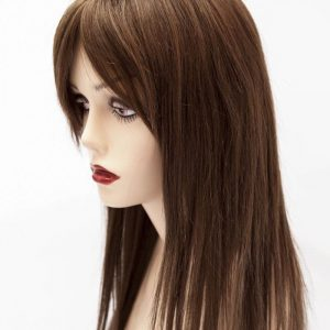 Orla Human Hair Wig Customised