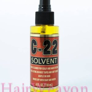 C22 Scalp & Hair System Cleaner