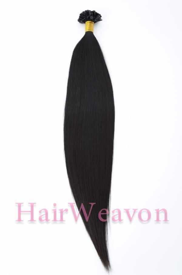 U tip hair extensions Dublin