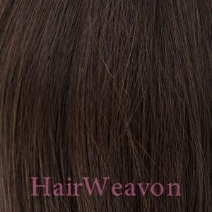 U Tip Hair Extensions Colour 4