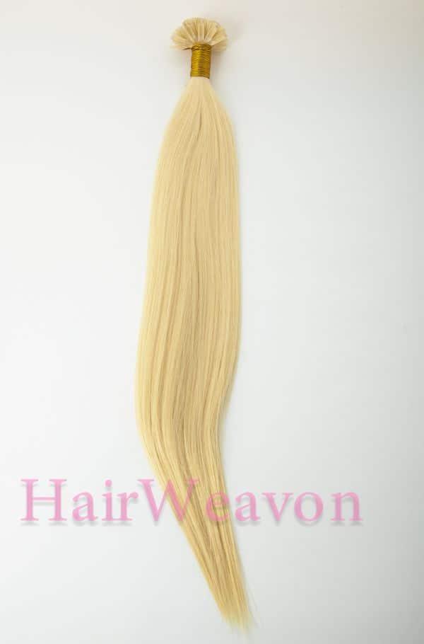 U Tip hair extensions Ireland