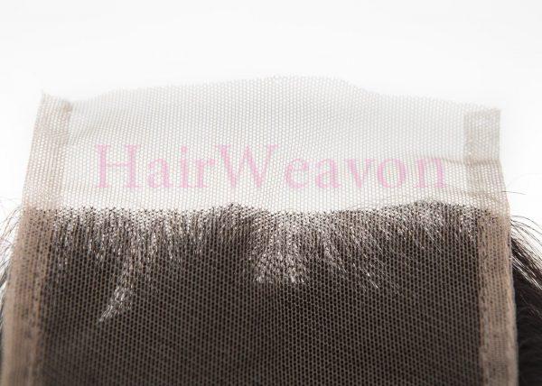 Closure Hair Extensions