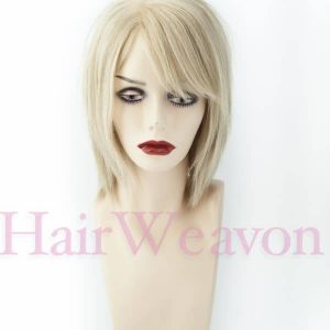 Megan Human Hair Wig Customised