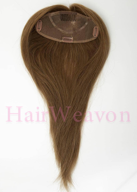 Topper Hair Piece