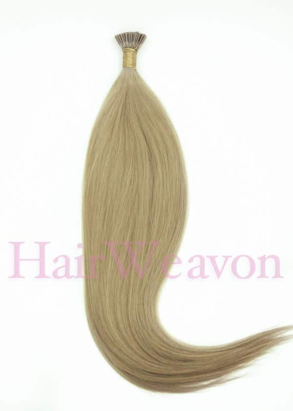 I tip Micro beads hair extensions C27