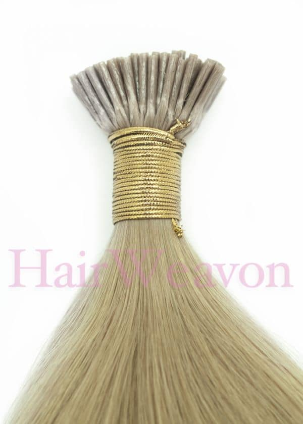 I tip Micro beads hair extensions 27