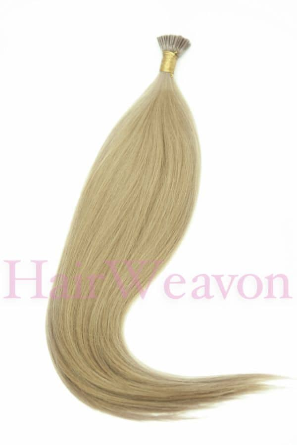 I tip Micro beads hair extensions