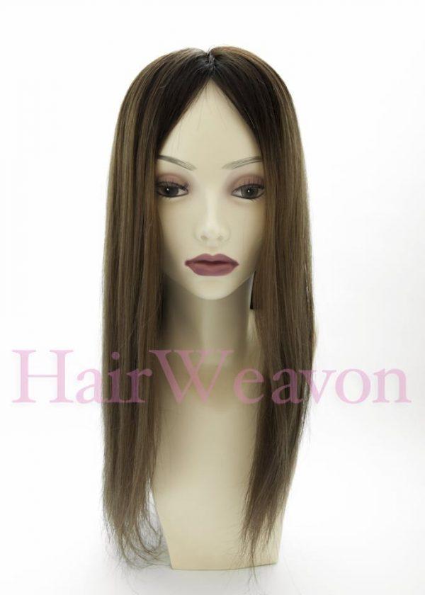 June human hair wig