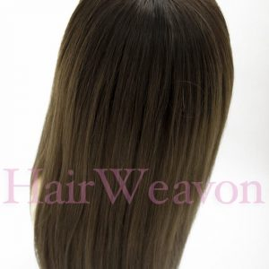 June Wig | Human Hair Wig | Custom Colour | Custom Length