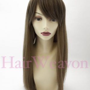 Josephine Human Hair Wig Customised