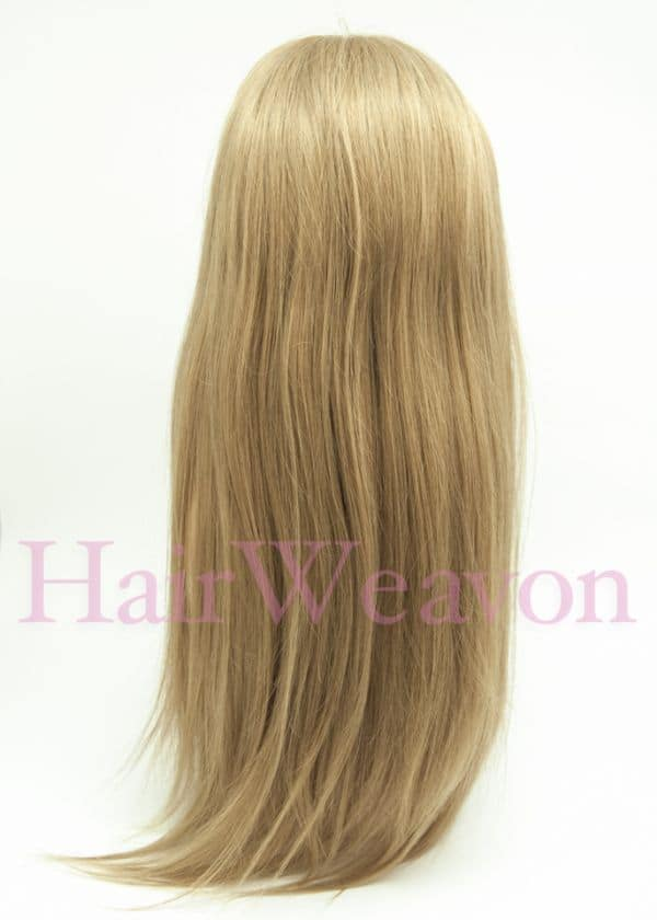 Sharon Human Hair Wig customised