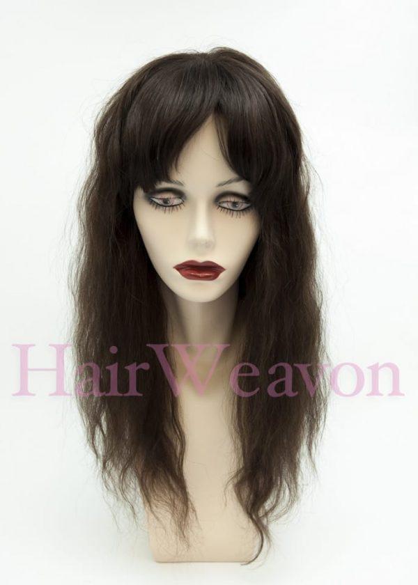 Rita Human Hair Wig