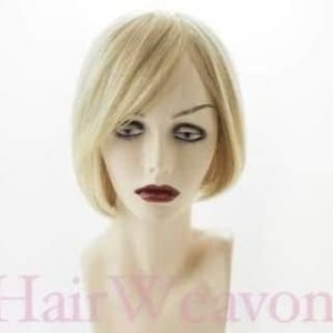 Angela Human Hair Wig Customised