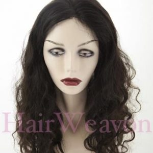 Helen Human Hair Wig Customised