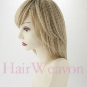 Ellen Wig | Human Hair Wig | Custom Colour | Custom Length