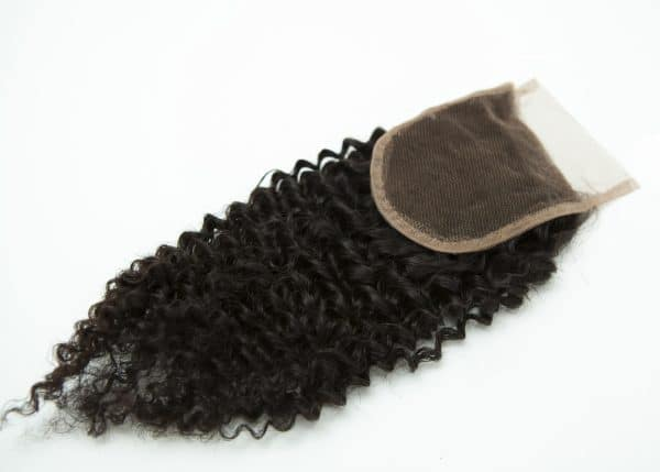 Lace closure 1B colour