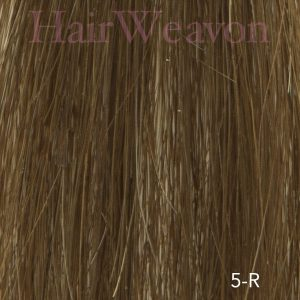 Men's Hair System Colour 5 R | Human Hair | Customised