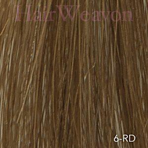 Men's Hair System Colour 6 RD | Human Hair | Customised