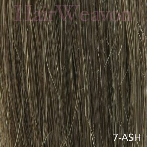 Men's Hair System Colour 7 ASH | Human Hair | Customised