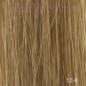 Men's Hair System Colour 12 R | Human Hair | Customised