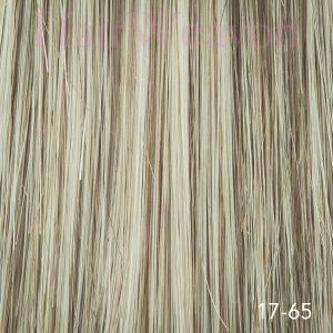 Men's Hair System Colour 17 65% Grey | Human Hair | Customised