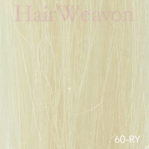 Men's Hair System Colour 60 RY | Human Hair | Customised