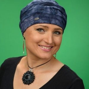 Antonella Cotton Turban