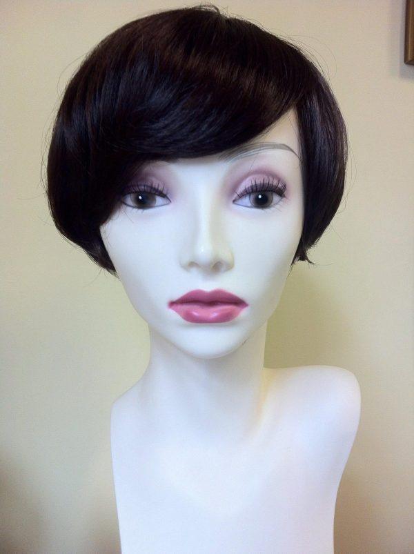 Carmen Synthetic Wig