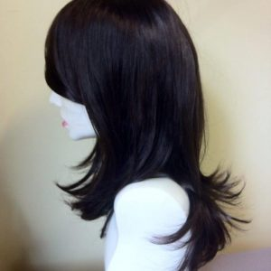 Kiki Synthetic Wig