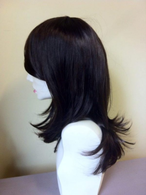 Kiki Synthetic Wig