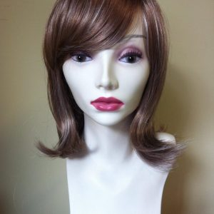 Olive Synthetic Wig