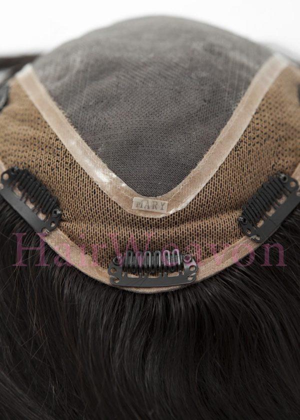 Volumiser Hair Piece