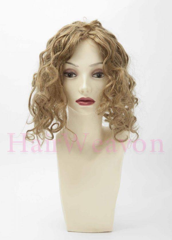 Volumizer Hair Pieces