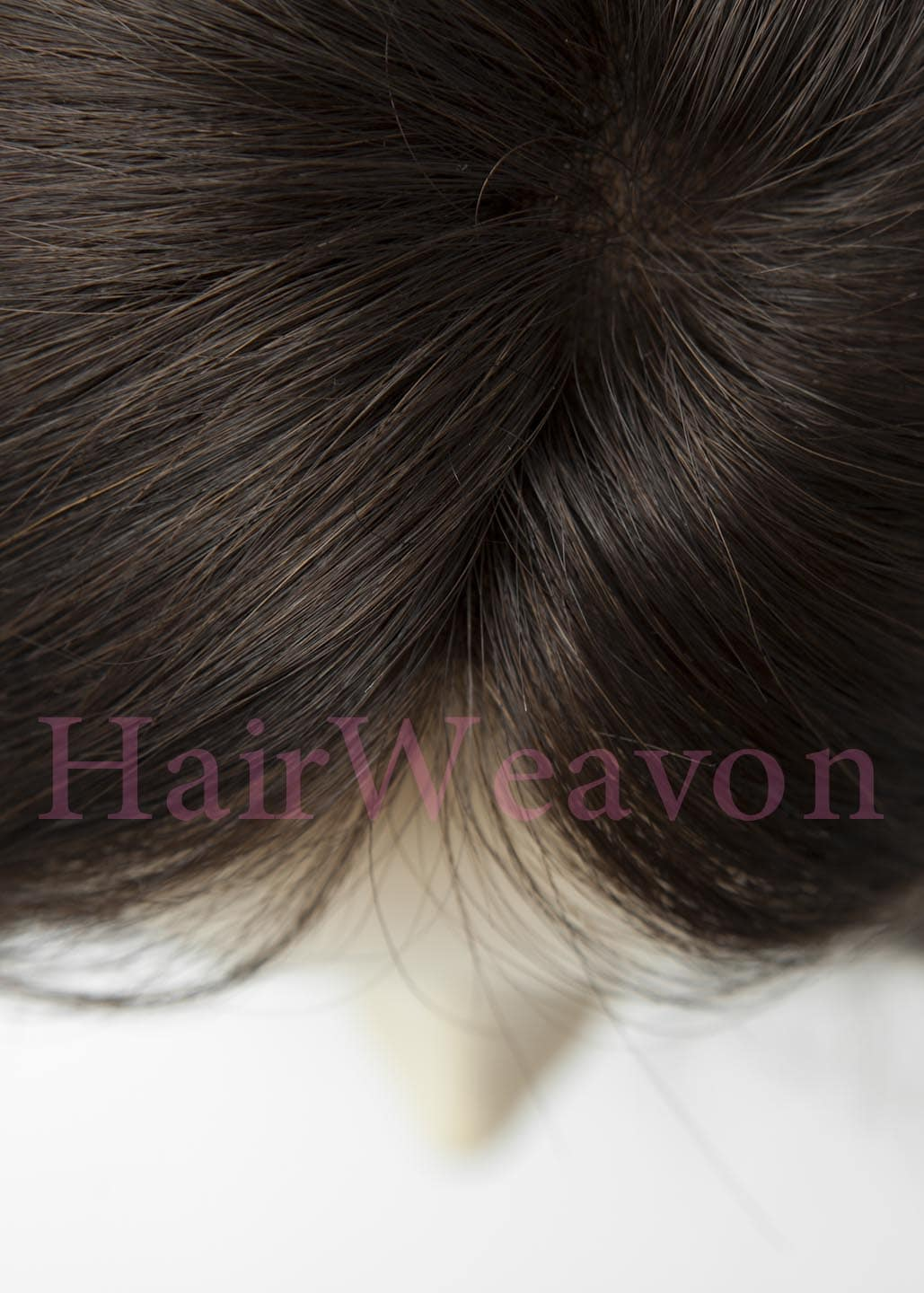 Thinning Hair Loss Topper Piece