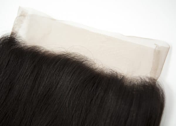 360 frontal hair piece
